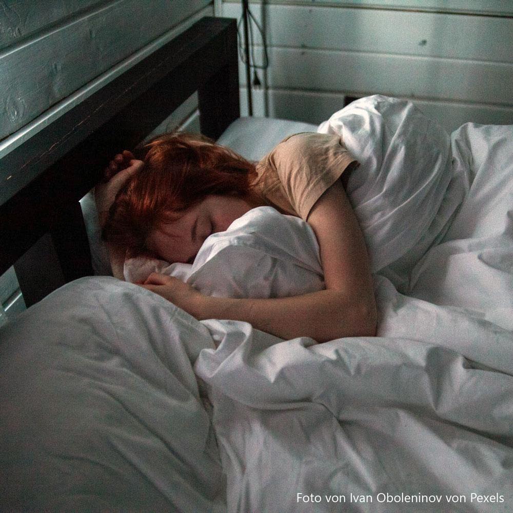 Beruhigt schlafen mit einem Matratzenschoner oder einer Inkontinenzauflage